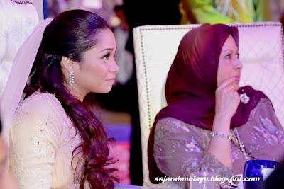 Gambar Majlis Perkahwinan Anak Datuk Hishamuddin & Datuk K #PAU2012