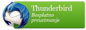 Download Mozilla Thunderbird 11 za Windows, Mac, Linux