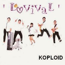 Download Lagu Lovilal - Arti Mencinta Mp3