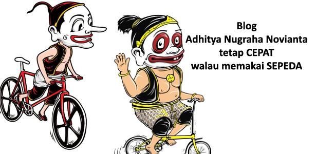 Ibunda Adhitya Nugraha Novianta