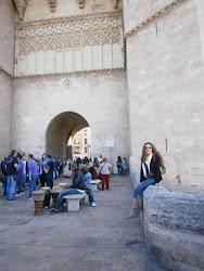 Mi Valencia favorita...La Ciutat Vella.