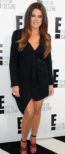 Khloe Kardashian pics
