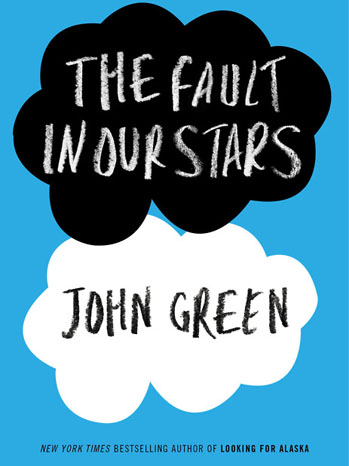 twitarded book rec the fault in our stars