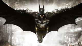 《蝙蝠俠:阿卡漢騎士》攻略主目錄