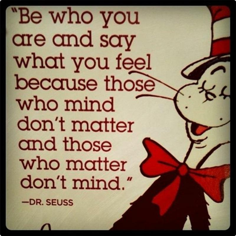 The Sugar Antelope Dr Seuss Says It Best
