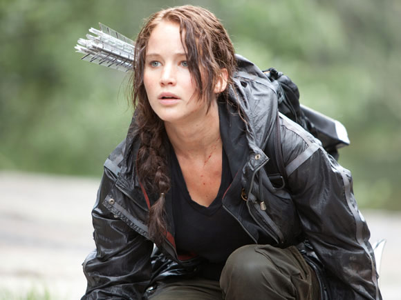 Hunger Games: May the odds be ever in your favor pt. 2