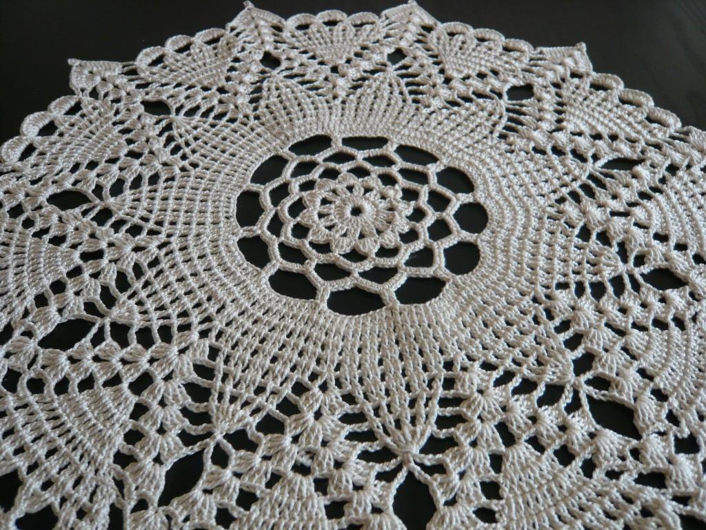 todas mis labores a crochet pa o de crochet n 3