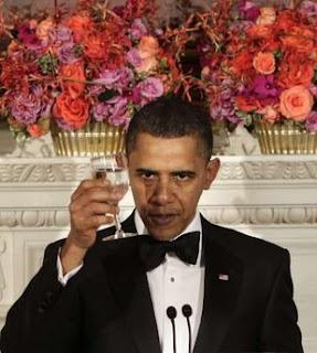 Obama Wine