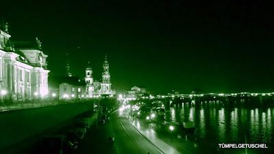 Ein Stückchen Elbe
