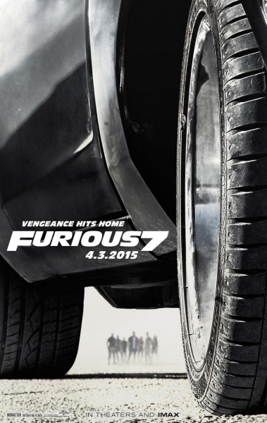 Furious 7 Movie Film 2015 - Sinopsis (Vin Diesel, Paul Walker, Dwayne Johnson)