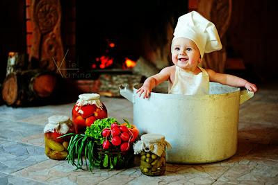 Hình ảnh trẻ thơ đáng yêu