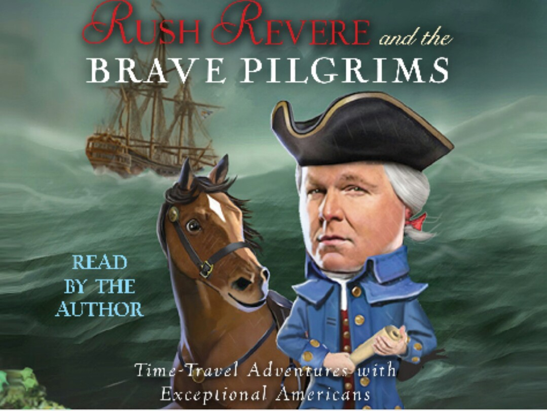 Image Result For Rush Revere Liberty
