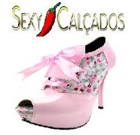 Loja Sexy Calçados