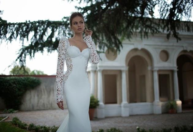 Marque robe de mariee italienne