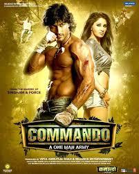 Commando (2013) Online Subtitrat | Filme Online