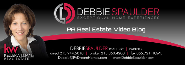 Debbie Spaulder - Real Estate Agent - Bucks County, PA | Yardley