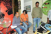 Geethanjali movie working stills-thumbnail-12