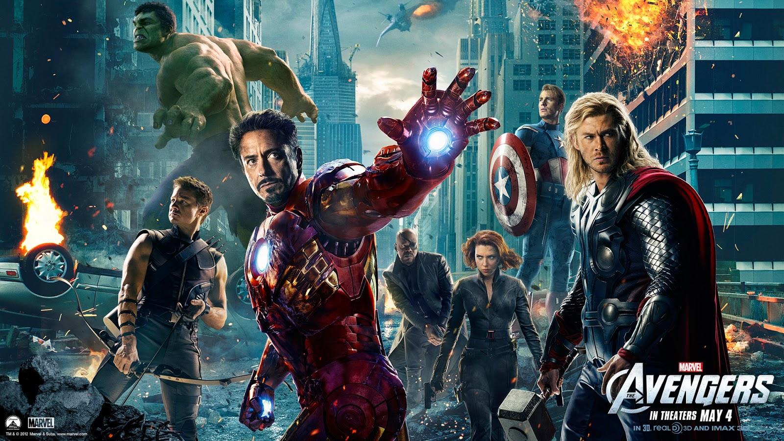 the avengers marvel 2012 movie mystery wallpaper