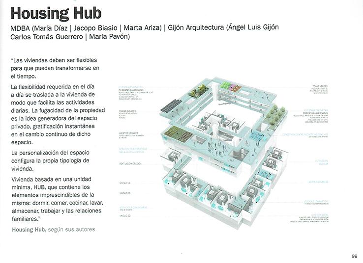 Gij n arquitectura blog solvia innova premio a la for Oficina de la vivienda gijon