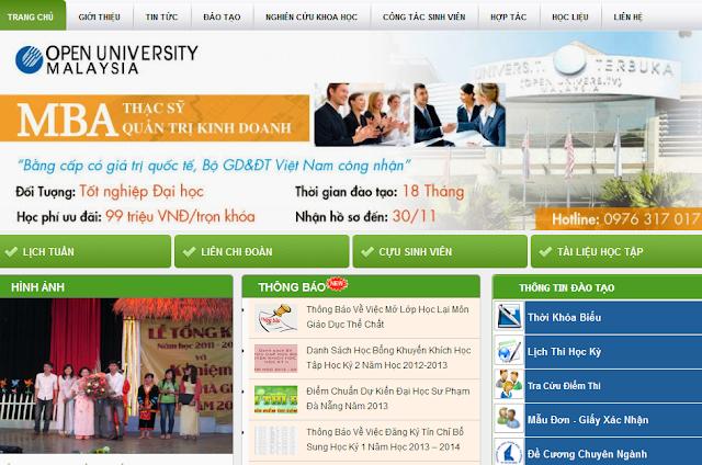 Template Blogspot Trường Học, Theme Blogger Tin Tức Lớp Khoa Đẹp