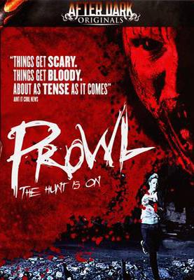 Nonton Online Prowl