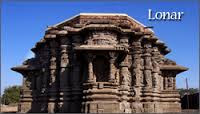 Places to visit near Lonar Lake