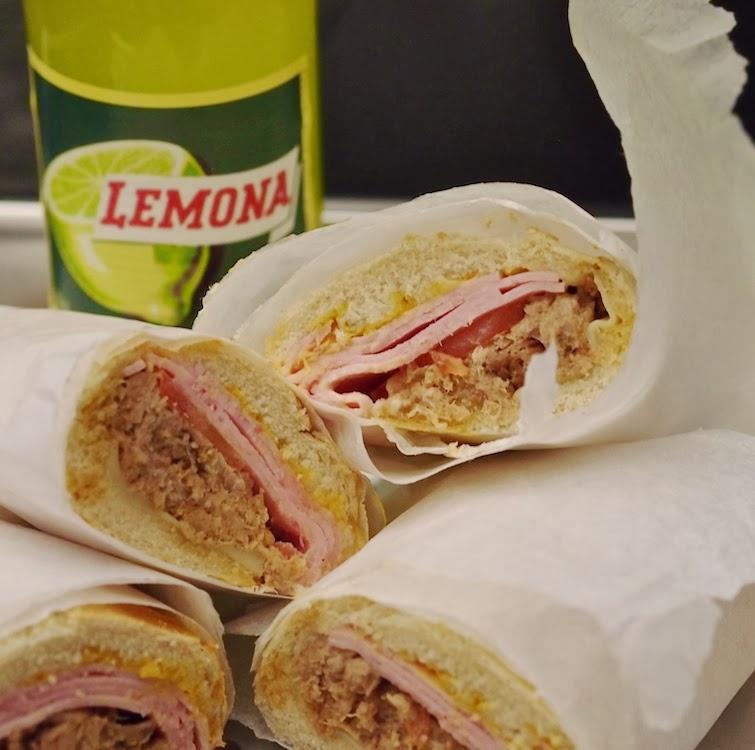 Karibian herkkuleipiä kotona: Payan Especial