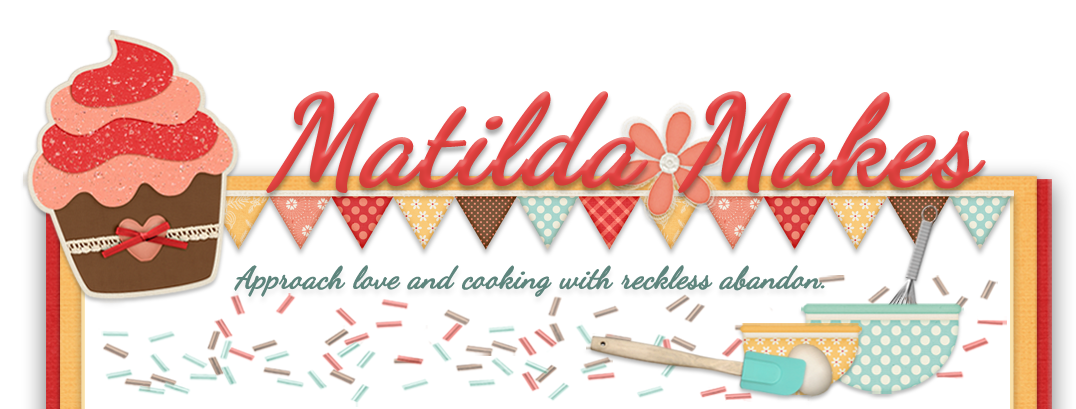 Matilda Makes