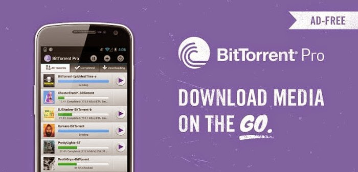 BitTorrent® Pro APK
