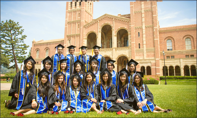 a description of the university of southern california the best in college of engineering