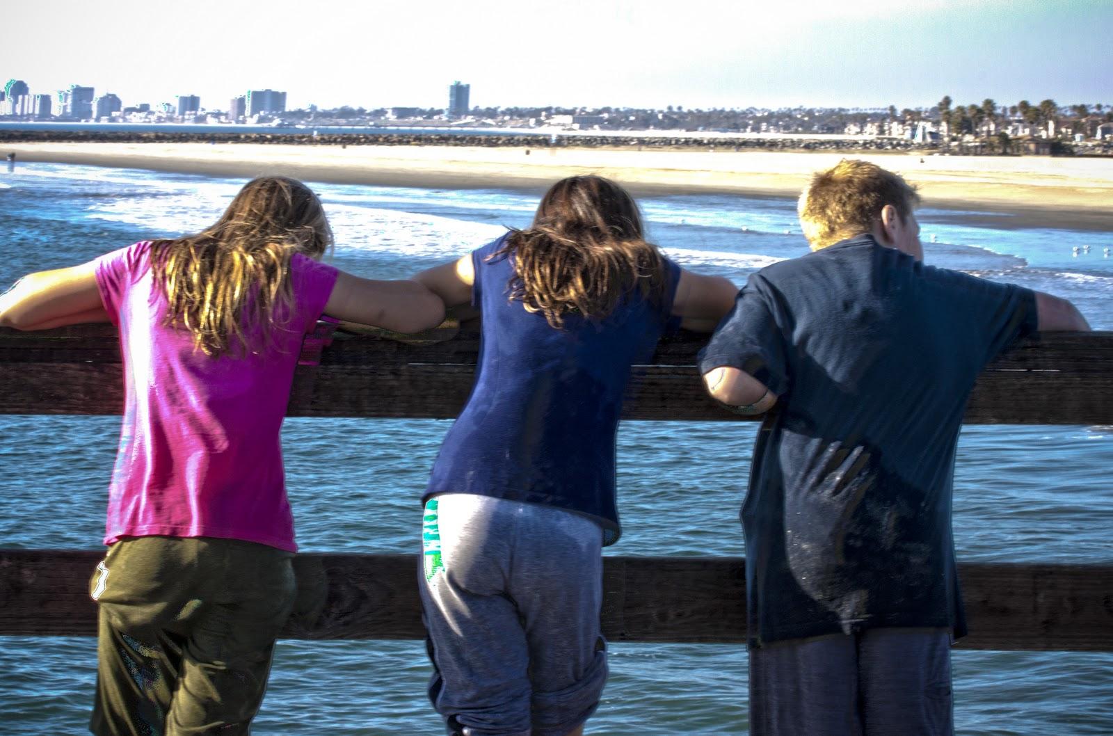Day Care In Seal Beach Ca