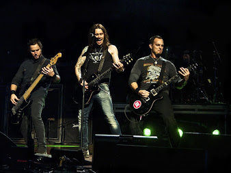 #8 Alterbridge Wallpaper