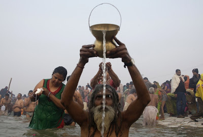 Kumbh Prayag images pictures wallpapers