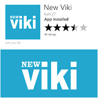 viki application streaming multimedia wp 8.1, Setting, tools, upgrade, windows, mobile phone, mobile phone inside, windows inside, directly, setting windows phone, windows mobile phones, tools windows, tools mobile phone, upgrade mobile phone, setting and upgrade, upgrade inside, upgrade directly