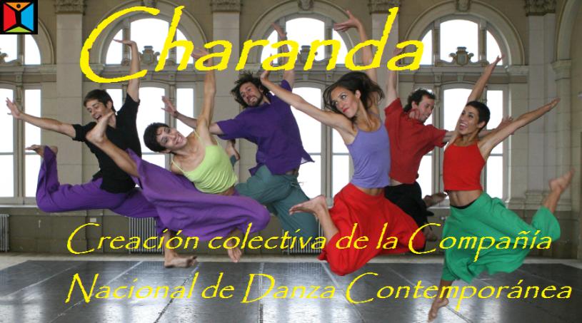 Charanda