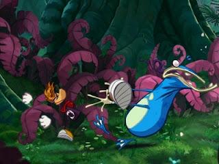 Rayman Origins Review