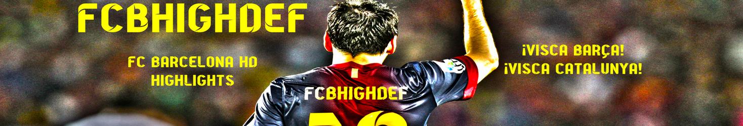 FCBHighDef