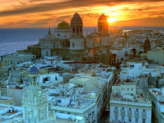 Cádiz: Turismo Aventura