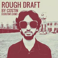 Costin Thampikutty - Rough Draft (Real Hip-Hop)