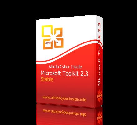 Office Activator Toolkit 2.4 Beta 6 Full