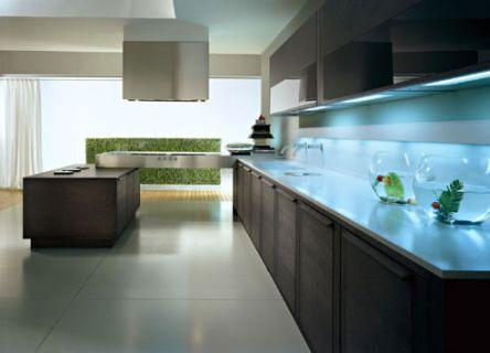 2011 most popular modern kitchen cabinets furniture design for Best kitchen designs 2011