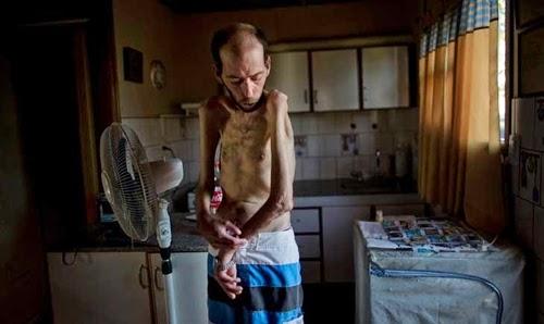 Argentina: El país que Monsanto está Envenenando