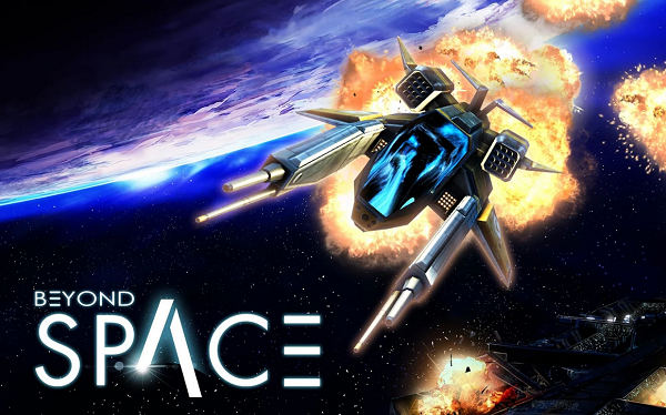 Beyond Space PC Full Español