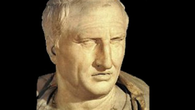 augustine vs cicero Augustine vs aristotle: truth and happiness both terms coined by cicero) now augustine would not disparage virtues such as courage and.