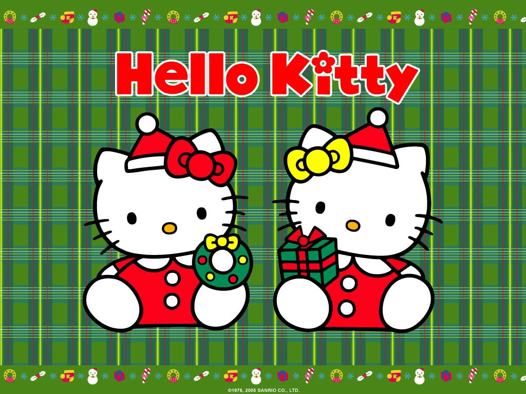 Cool Wallpaper Hello Kitty Halloween - hello-kitty-christmas-wallpaper-02  Gallery_121198.jpg