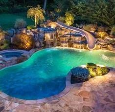 piscinas lindas y modernas en fotos fotos de piscinas de