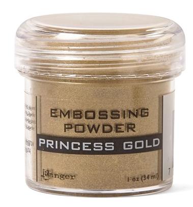 Ranger™ Princess Gold Embossing Powder
