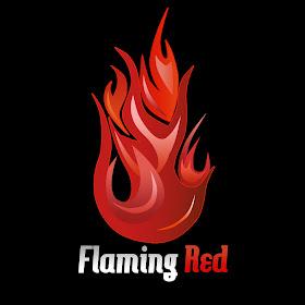 Flaming Red Logo