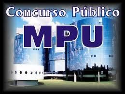 Publicado edital concurso mpu 2013