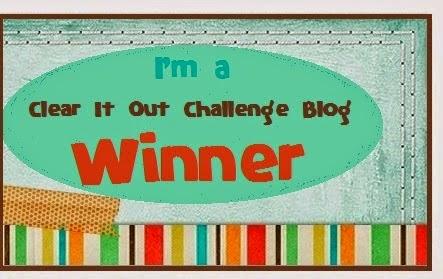 Winner - November 2014